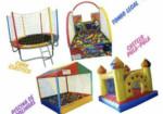 Brinkae aluguel de brinquedos para festas e eventos